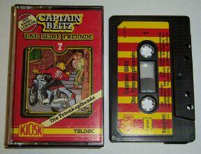 Captain Blitz