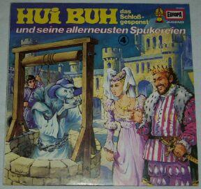 Hans Paetsch - Das Mädchen Ohne Hände / Hans Im Glück