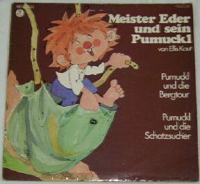 Ellis Kaut - Meister Eder Und Sein Pumuckl - Pumuckl Und Die Gartenzwerge / Der Rätselhafte Hund