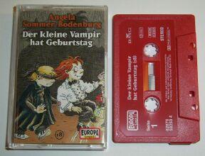 Vampir Geburtstag Spiele